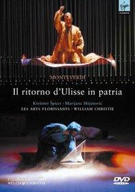 Monteverdi - Il Ritorno d'Ulisse in Patria / William Christie, Les Arts Florissants, Adrian Noble (Aix-en-Provence Festival)