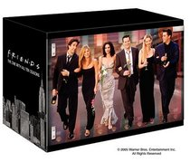 Friends - The One with All Ten Seasons (Limited Edition)