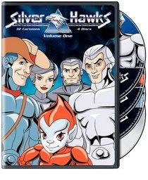 SilverHawks, Vol. 1
