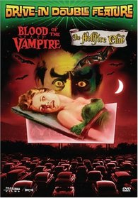 Blood of the Vampire/The Hellfire Club