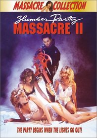 Slumber Party Massacre 2