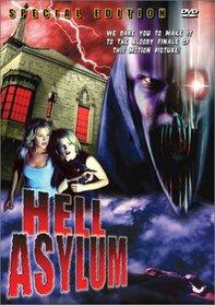 Hell Asylum (Special Edition)