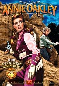 Annie Oakley:Vol 4 TV Series