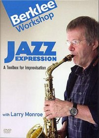 Jazz Expression: A Toolbox for Improvisation