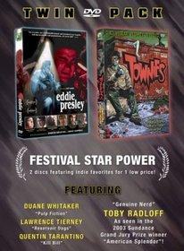 Festival Star Power (2-Pack - Eddie Presley & Townies)