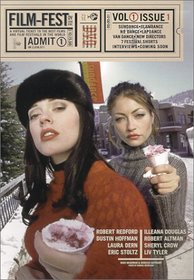 Film-Fest DVD - Issue 1 - Sundance
