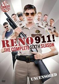 Reno 911!: The Complete Sixth Season