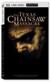 The Texas Chainsaw Massacre [UMD for PSP]