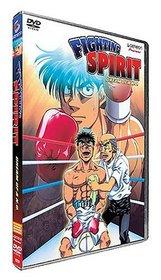 Fighting Spirit: V.4 Dream of a K.O. (ep.16-20)