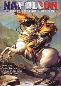 Napoleon: The Epic Life of a Great French Leader