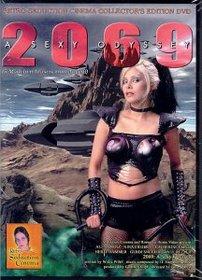 2069 - A Sexy Odyssey