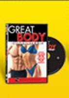 GREAT BODY GUARANTEED - Complete 5 Workout Set - Great Abs, Great Arms, Great Buns, Thin Thighs, & Great Stretch - by Beachbody