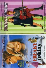 Freaky Friday 2-pack (1977 & 2003 Versions)
