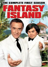 Fantasy Island - The Complete First Season
