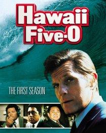 Hawaii Five-O - The Complete First Season