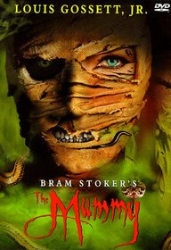 Bram Stoker's The Mummy