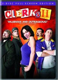 Clerks II (Two-Disc Full Screen Edition)