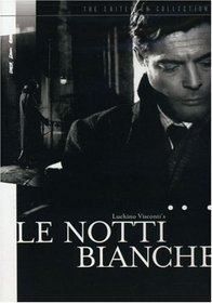 Le Notti Bianche (White Nights) - Criterion Collection