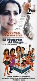 Muerto Al Hoyo & Jovenes Perversos (2pc) (Spanish)