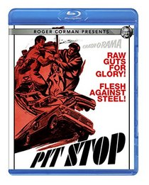Pit Stop (Officially Licensed Definitive Edition) [Blu-ray]