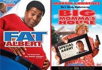 Fat Albert & Big Momma's House (2pc) (Sbs Sen)