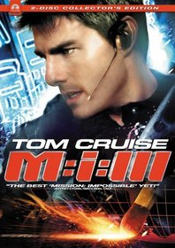 Mission Impossible III (Two-Disc Collector's Edition)
