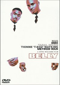 Belly (1998) (Ws)