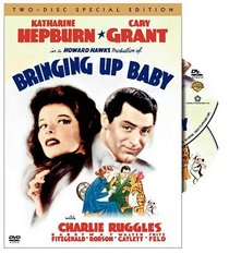 Bringing Up Baby (Two-Disc Special Edition)