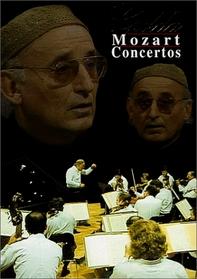 Friedrich Gulda - Mozart Piano Concertos Nos. 20 & 26