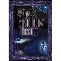 The Ray Bradbury Theater - Complete Series (65 Episodes)