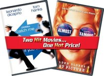 Catch Me If You Can & Almost Famous (2pc) (Ws)