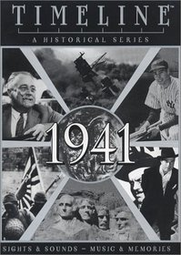 Timeline - 1941