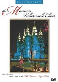 Hallelujah! Christmas With The Mormon Tabernacle Choir/The Vienna Boys' Choir