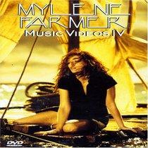 Mylene Farmer: Music Videos, Vol. 4