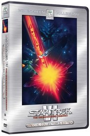 Star Trek VI - The Undiscovered Country (Two-Disc Special Collector's Edition)