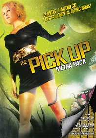 The Pick Up Media Pack