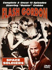 Flash Gordon - Space Soldiers
