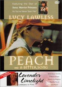 Peach/A Bitter Song