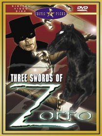 Three Swords of Zorro