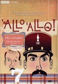 'Allo 'Allo - The Complete Series Seven