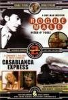 Rogue Male/Casablanca Express