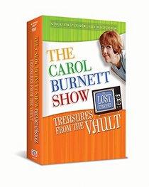 The Carol Burnett Show: Treasures from the Vault (6DVD)