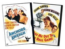 Anchors Away / Take Me Out To The Ballgame (Two-Pack)