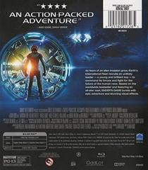 Ender's Game (Blu Ray)
