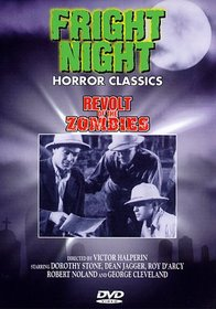 Fright Night 3: Revolt of the Zombies