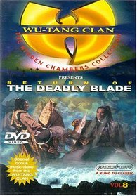 Return of the Deadly Blade