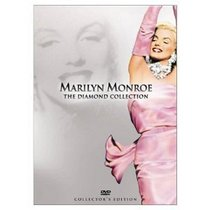 Marilyn Monroe: The Diamond Collection (Gentleman Prefer Blondes / How to Marry a Millionaire / Bus Stop / The Seven Year Itch / There's No Business Like Show Business / Marilyn Monroe: The Final Days)
