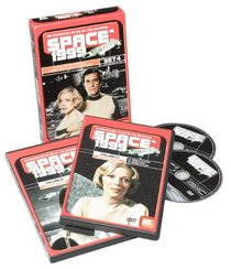 Space 1999, Set 4