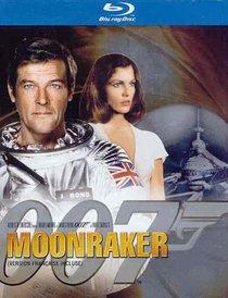 Moonraker [Blu-ray] [Blu-ray] (2009)