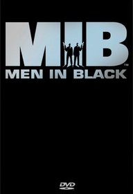 Men in Black Limited Edition